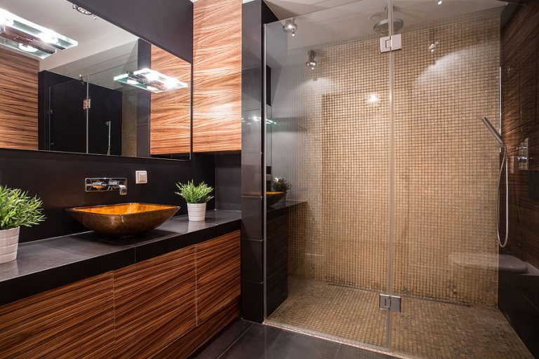 Walk-in Shower Greensboro