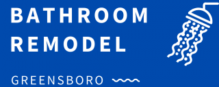 Bathroom Remodel Greensboro